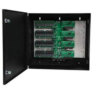 Placa posterior para la plataforma de expansión Greater I / O, conexión para hasta 64 e/ s