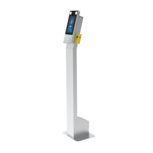 Face Recognition Access Control Terminal + Digital Detection Module