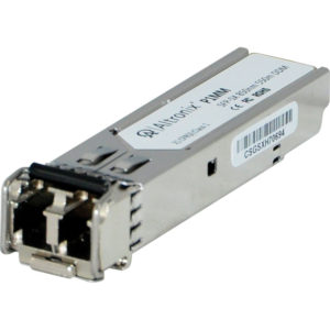 Transceptor multimodo conectable de factor de forma pequeño / P1MM -MULTIMODE SFP 1.25GBPS