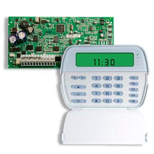 PCB de la serie 8-32 ZONE Power