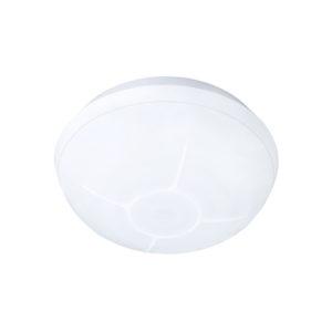 Detector de Movimiento 360 grados interior de largo alcance con tecnología Power G para...
