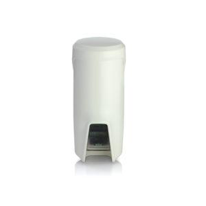Detector Pir Cortina para Exterior Inalámbrico con tecnología Power G compatible con NEO, PRO,Qolsys