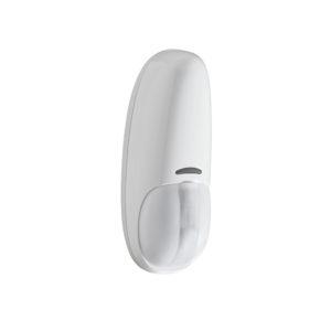 Detector Pir Cortina Inalámbrico con tecnología Power G compatible con NEO, PRO, Qolsys e...