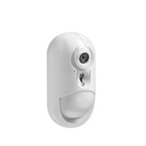 Detector de Movimiento con Camara de fotogramas Inalambrico Power G compatible con NEO, PRO,...