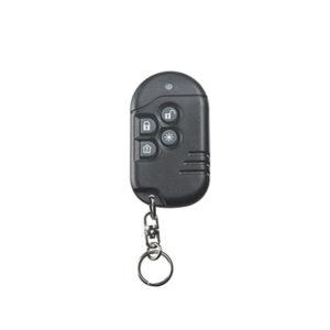 Llavero de 4 botones programables Inal?mbrico Power G con una quinta funci?n compatibles con NEO,PRO