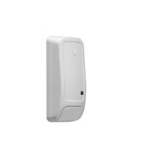 Contacto Magnético Inalámbrico de Puerta/Ventana PowerG c/entrada Auxiliar compatible con NEO, PRO