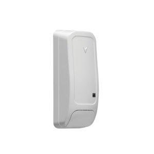 Contacto Magnético Inalámbrico de Puerta/Ventana Power G c/entrada Auxiliar Rango Extendido