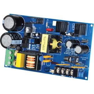 Tarjeta de fuente de alimentación / cargador de 56VDC / 120W