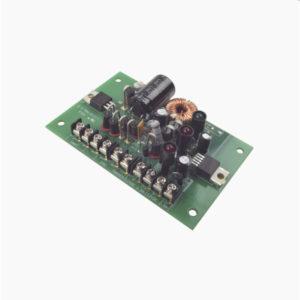 Tarjeta modular para controlador de acceso AC215 en tablilla