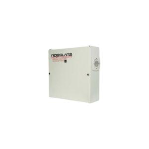 Fuente de alimentación inteligente con seguridad de relé doble Caja grande de metal con PC-25T