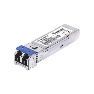 Módulo SFP Mini GBIC Multi Mode 850nm 0.5 Km, Conector LC