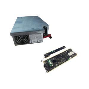 Kit SG-System 5: CPM5 + DRL5-IPS + S5LFANTR + PSU5-600