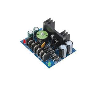 Fuente de alimentación tipo tarjeta con capacidad de respaldo y salida seleccionable