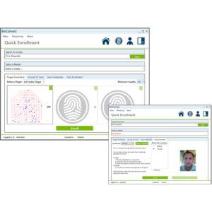 Licencia BioConnect 1-20 dispositivos