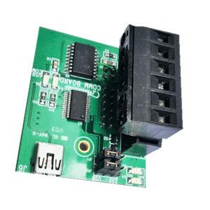 Módulo de comunicaciones en serie – Módulo de comunicaciones USB para PXL-500 C