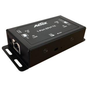 Adaptador EPoT TX de 1 puerto
