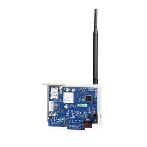 """NEO Comunicador Dual IP/3G HSPA Serie NEO, Con aplicacion """"ConnectAlarm"""""""