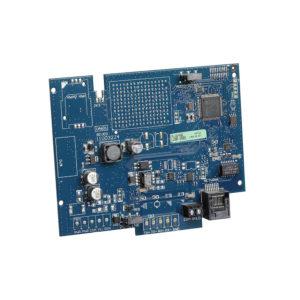 NEO Comunicador de Alarma vía Internet para Panel HS2032 HS2064 HS2128, Con aplicación ConnectAlarm