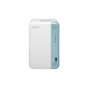 Nas multimedia Intel Celeron J4005 2.0GHz / Dual Core up to 2.70GHz / 4GB...