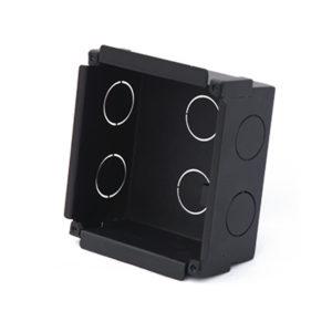 Caja para instalación de video portero DAHUA / Compatible con VTO2000A
