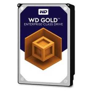 Disco duro WD 8TB 3.5″ / 7200RPM / Optimizado para NAS y Datacenter /...