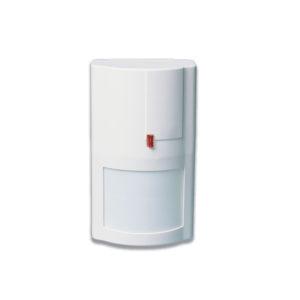 Detector de Movimiento infrarrojo Inal?mbrico compatible con Power Series, Impassa y Maxsys