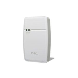 Repetidor Inalámbrico 1 V?a 433 Mhz compatible con Power Series, Impassa y Maxsys